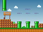 Super Mario Bros screenshot