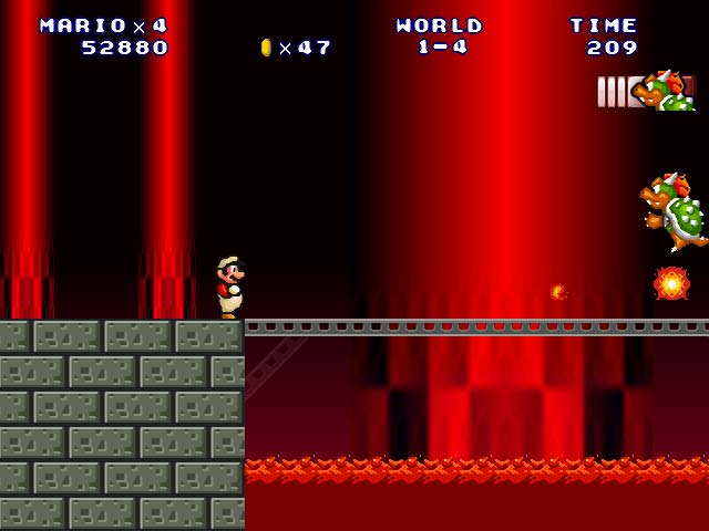 mario forever 1 free download